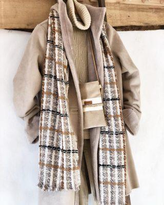 Reposición del abrigo Ciprés en doble faz que tanto os ha gustado🧥 . . #abrigos #coat #newarrivals #fw20 #tendencias2020 #modamujer #modafemenina #mujerfemenina#tokutstyle #comerciolocal#igersvic #igersvilafranca #igersmataro #igersterrassa