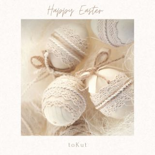 Feliz Pascua a tod@s🐣 . . #bonapascua #felizpascua #happyeaster #inspiracion #tokutinspo #igersvilafranca #igersvic #igersmataro #igersterrassa