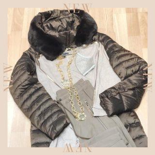 Versión casual y confortable Acolchada,tricot,acompañada con pantalón cargo🍂🍂 . . #nuevacoleccion #ss2020 #tokutstyle #tokutbotigues #modamujer #modafemenina #mujerfemenina #comerciolocal #outfitoftheday #igersterrassa #igersmataro #vilafrancadelpenedes #igersvic
