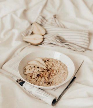 // Weekend at home?☝️ ¿Y ahora ?..Pues aprovecharemos para un desayuno saludable,sin prisa y con sosiego . . Inspo @pani_kujawa  . . #felizdomingo #inspo #tokutinspo #tokutbotigues #desconectarparaconectar#tiempoparami #vidasaludable #relaxtime #takeyourtime #igersmataro #igersvilafranca #igersvic #igersterrassa
