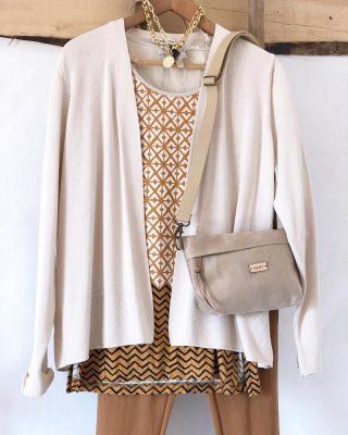 // Outfit relajado,para que estéis cómodas pero en tendencia🤎 . . #outfits #outfitoftheday #newarrivals #newcolecction #tokutbotigues #comerciolocal #modamujer #modafemenina #ss21 #igersterrassa #igersmataro #igersvilafranca #igersvic