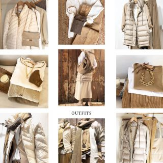 Guia de outfits..Todavía puedes encontrar alguno de REBAJAS% . . #rebajas #ofertas #sales #outfits #outfitsinspiration #tokutbotigues #modafemenina #comerciodeproximidad #igersmataro #igersvilafranca #igersvic #igersterrassa